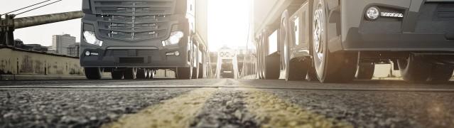 Transportmanagement mit embedded TM